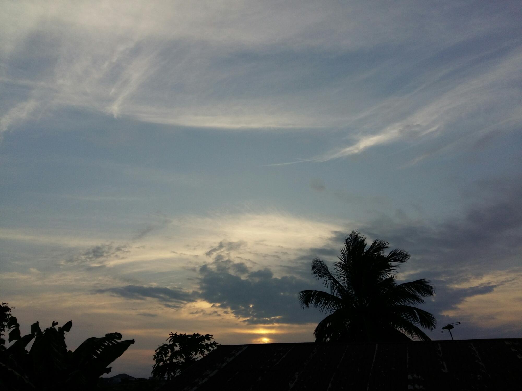 Sunsets!!!