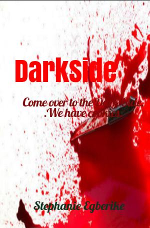 Darkside 12.. Suspicion