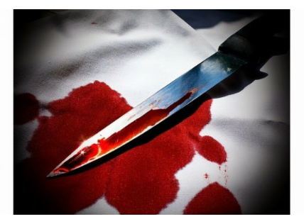 The Murder!!!