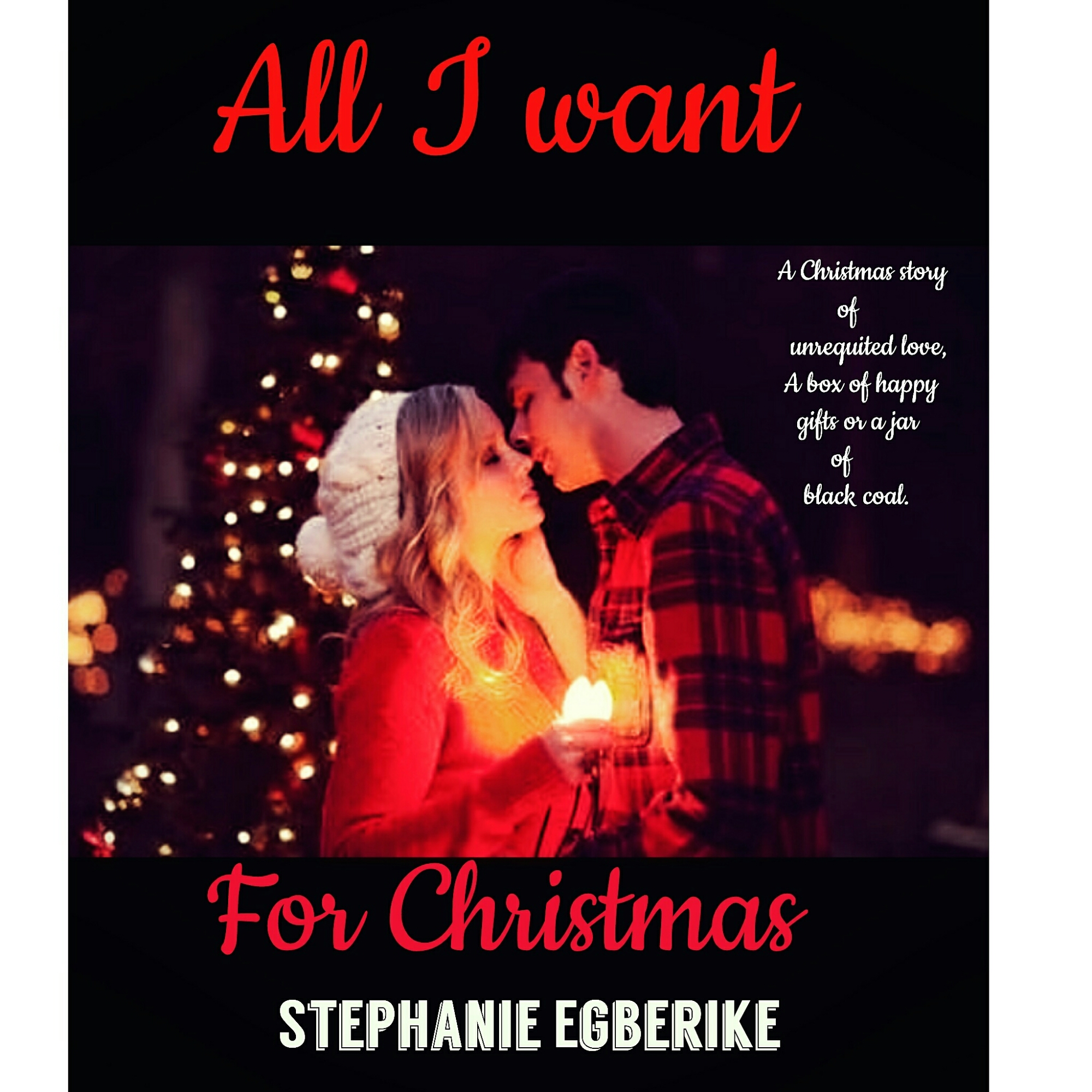 What I want for Christmas (Chp.1)