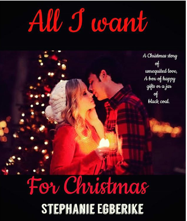 All I want for Christmas  (Finale)