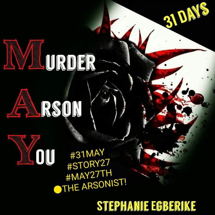 #31MAY STORY 27 #MAY27TH
