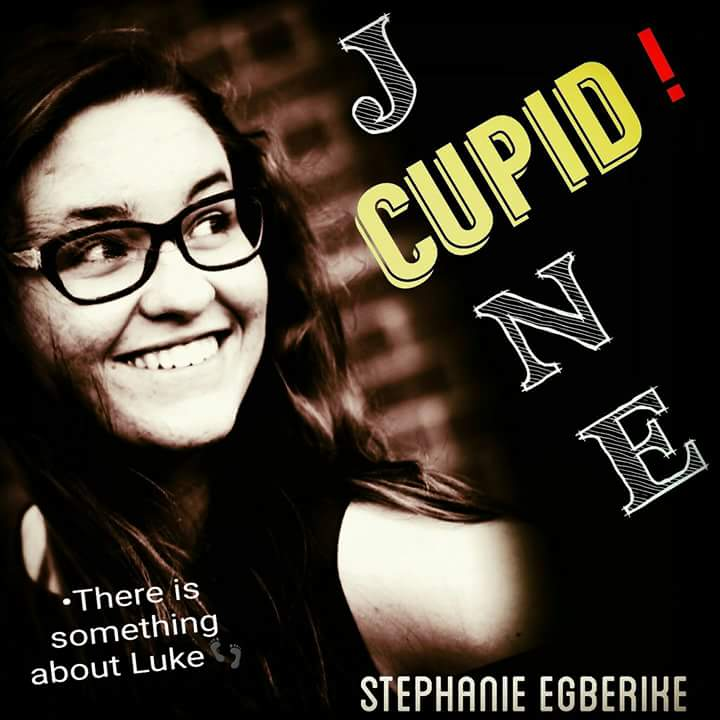 #CUPIDJUNE👣•There Is Something  About LUKE👣
