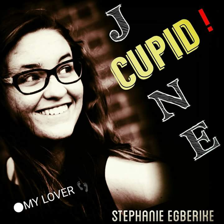 #CUPIDJUNE👣● MY LOVER!