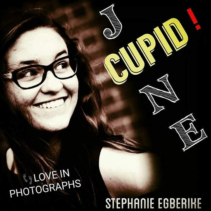 #CUPIDJUNE👣 •LOVE IN PHOTOGRAPHS