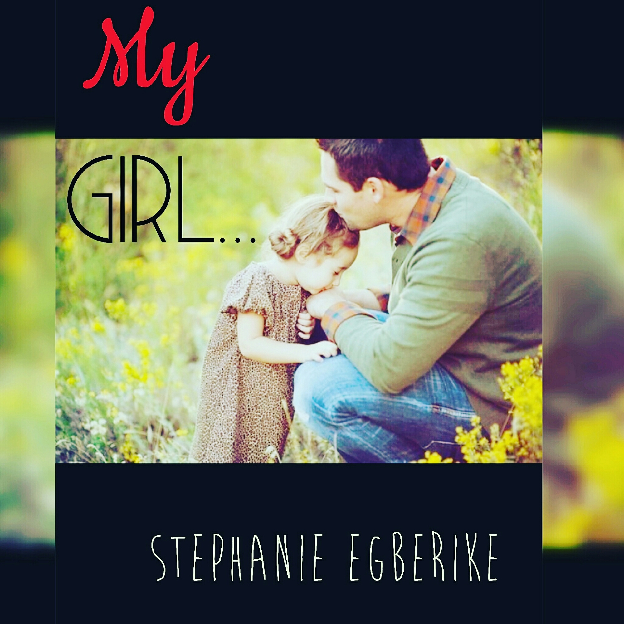 "So New Series ""MY Girl"" on madivas!"