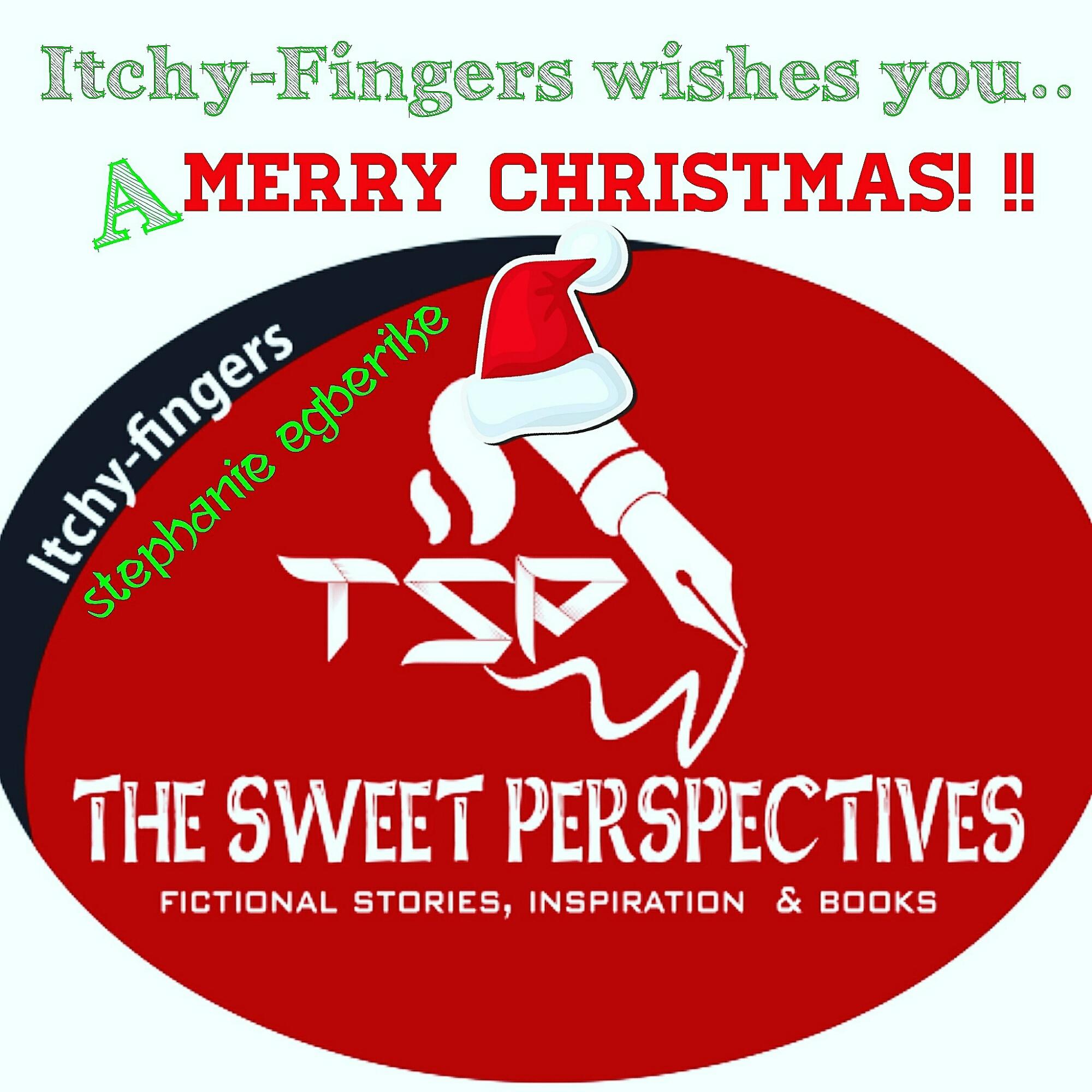 MERRY CHRISTMAS! !!🙌