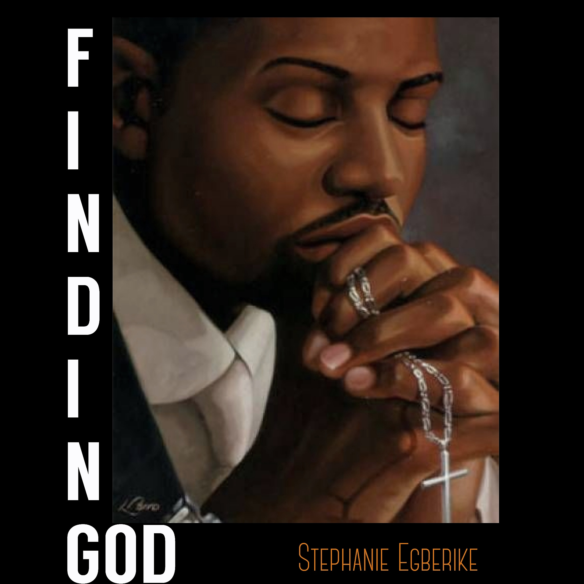 Finding God Series #STRY 3- Finding God -CHP TWO